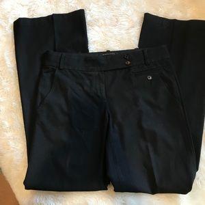 Bcbg Black trouser. In great shape!